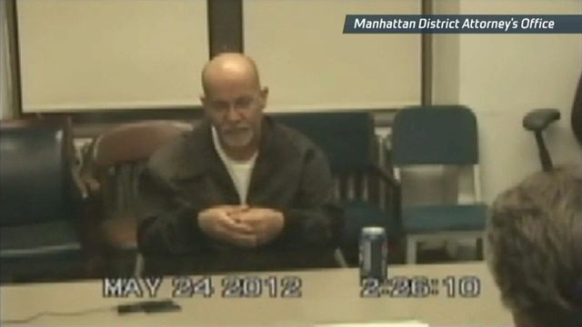 Testimony in Case of Man Accused of Killing Etan Patz Wraps Up Thursday
