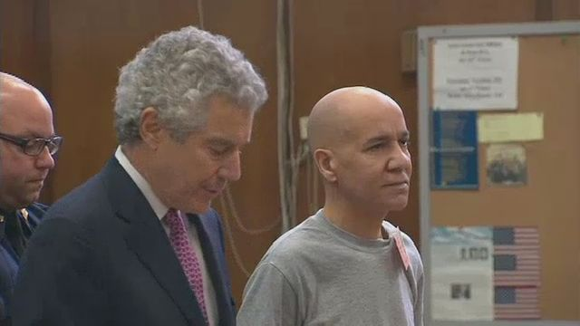 Attorneys Give Opening Arguments in Etan Patz Murder Trial