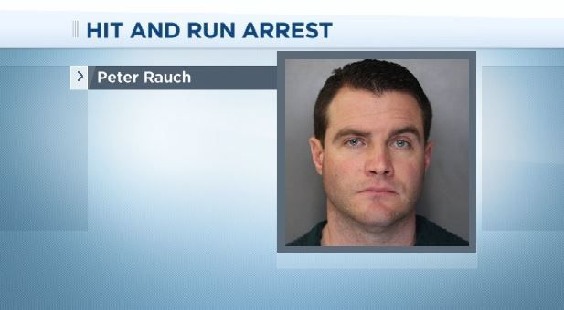 Syracuse Firefighter Suspended While Hit & Run Investigation Continues