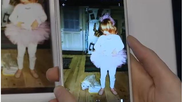 App Wrap: 'Google PhotoScan'