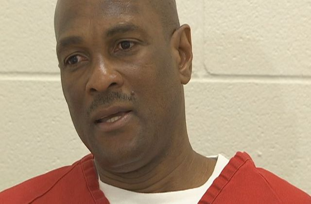 Wrongfully Imprisoned for 13 Years, Charles Pierre Ready to 'Make Best of the Situation'