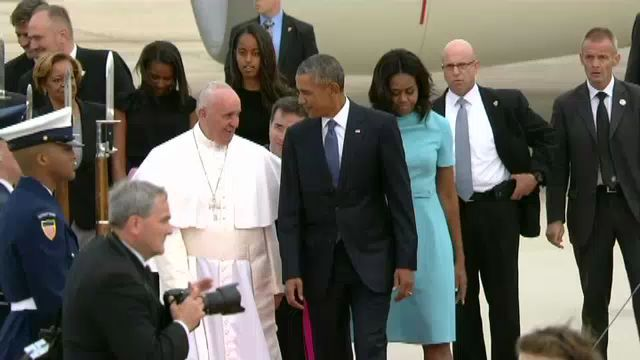NY1/Baruch Poll: NYers Split on Whether Pope Francis is Bringing Change to Catholic Church