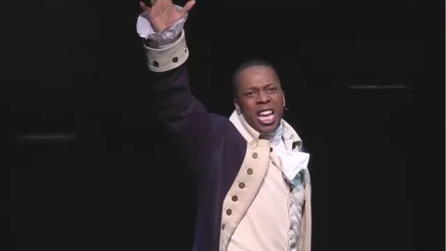 Specific Grade of Students Granted Reserved Seats to See 'Hamilton' on Broadway
