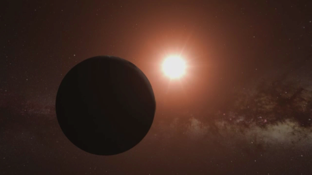 planet found similar to earth - photo #27