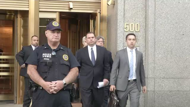 Grand jury indicts ex-Cuomo aide, SUNY Poly head