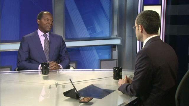 Clyde Williams quiere sustituir al congresista Charles Rangel