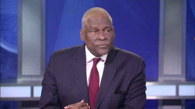 Keith Wright quiere sustituir a Charles Rangel