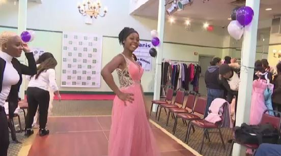 Donate old prom dresses albany ny - Best Dressed