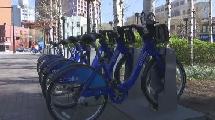 Sunnyside Residents Want Citi Bike After Expansion into LIC