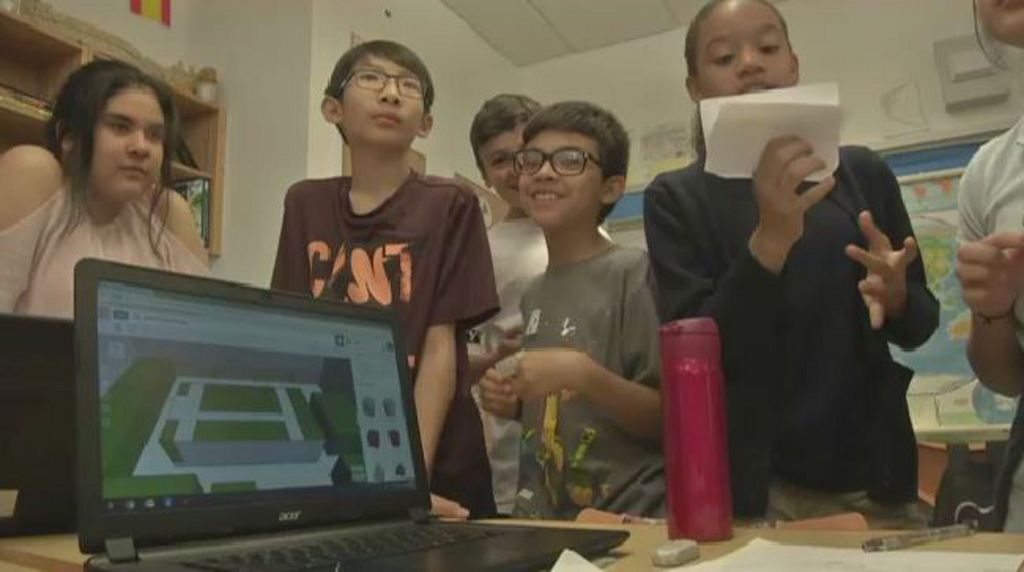 Lic students present designs for new school building malvernweather Images