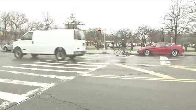 DOT Crews Begin 111th Street Safety Upgrades This Week