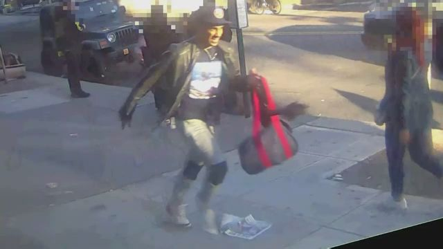 NYPD on Lookout for Serial Groper at Brooklyn Q Station