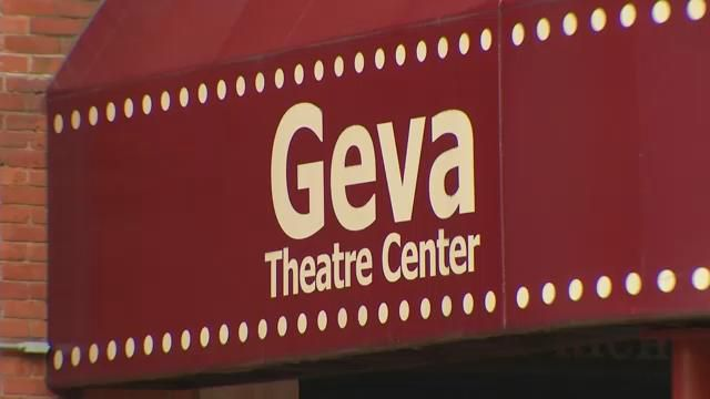Geva Theatre pans plans for Parcel 5