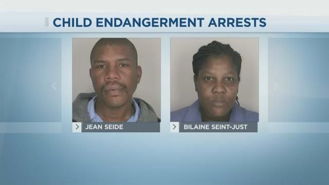 Parents Accused of Leaving Kids Alone at Mall While Working Both Devastated