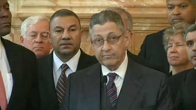 Former Assembly Speaker Sheldon Silver's conviction overturned