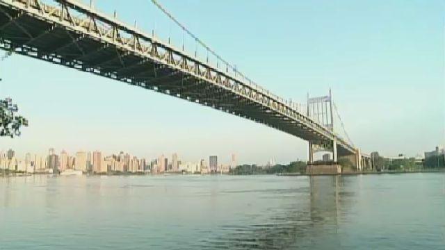 Cashless Tolls Arrive on RFK Triboro Bridge