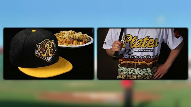 Red Wings Become 'Rochester Plates' for 1 Night Only