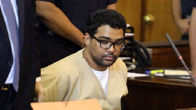 Man charged in deadly Times Square crash pleads not guilty