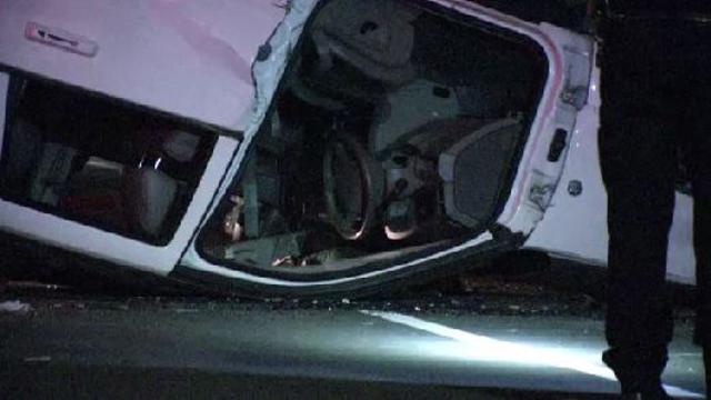 Buffalo Ny Car Accident Reports