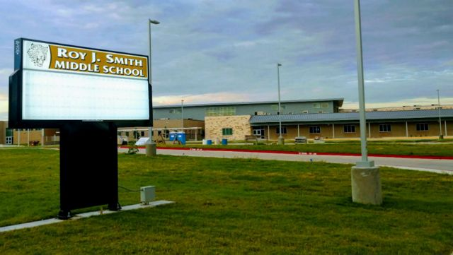 Killeen 12 Year Old Charged With Makingic