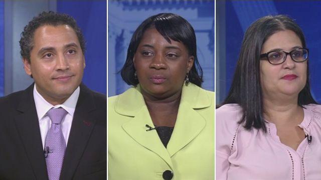 City Council Debate: Democratic fight for Melissa Mark-Viverito's district