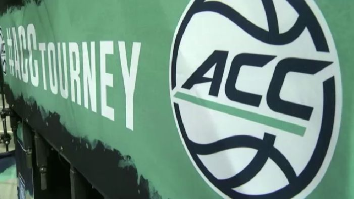 ACC men's basketball tournament pairings for this week