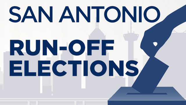 Spectrum News San Antonio Runoff Elections