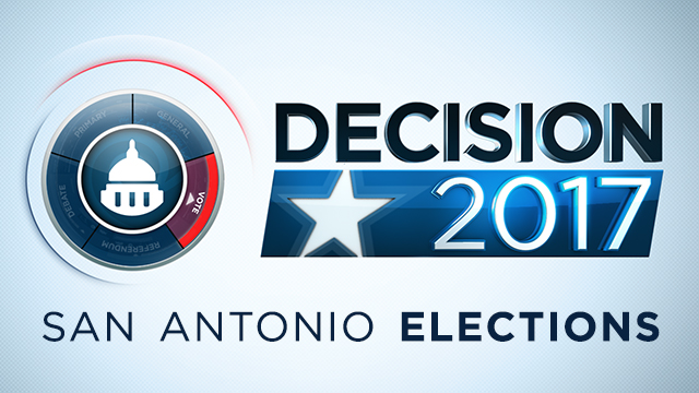 Spectrum News San Antonio Elections