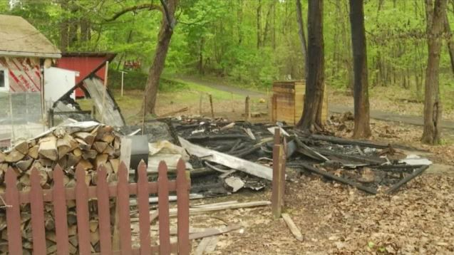 Schodack Incident Investigated as Hate Crime