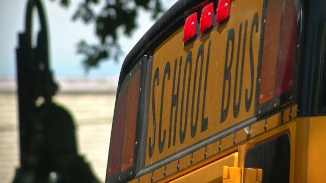 SC School Bus Driver Arrested with 0.31 BAC