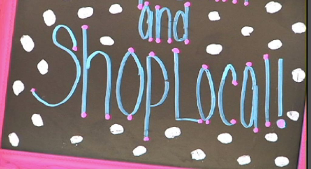 Swansboro Shops Depend On Small Business Saturday Shoppers