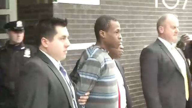 Man Accused of Raping and Killing Queens Jogger Karina Vetrano Pleads Not Guilty