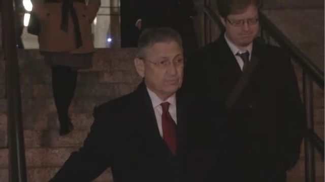 Sheldon Silver's district cheers decision to toss out his conviction