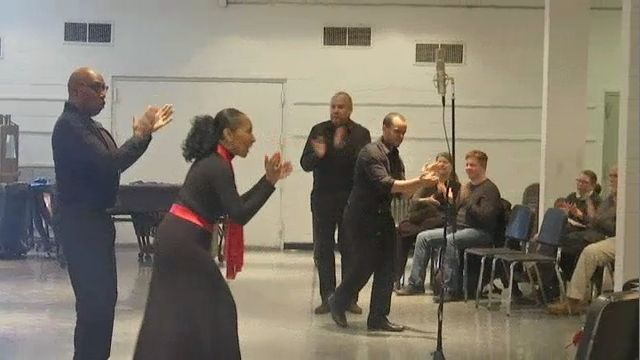 Performers Celebrate Black History Month at Wagner College