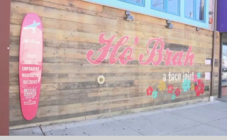 West Brighton Taco Joint Has Roots in Brooklyn
