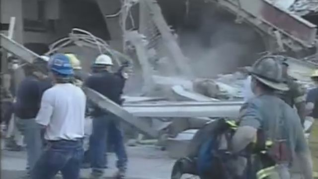 Thousands of September 11th first responders continue to battle illnesses
