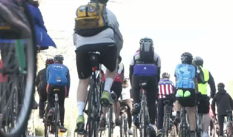 Tour De Staten Island Brings Over Two Thousand Bikers to the Borough