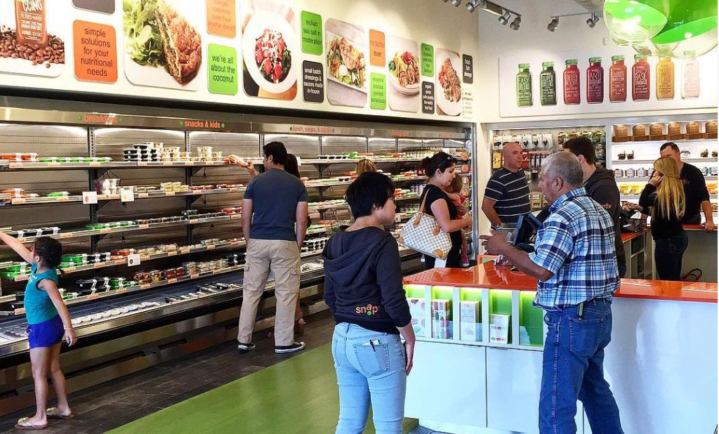 Snap Kitchen to lay off, reallocate over 50 Austin employees
