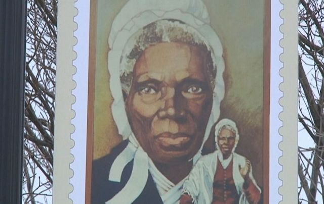 From a Slave Named Isabella to Abolitionist Sojourner Truth: Her Life in Ulster County