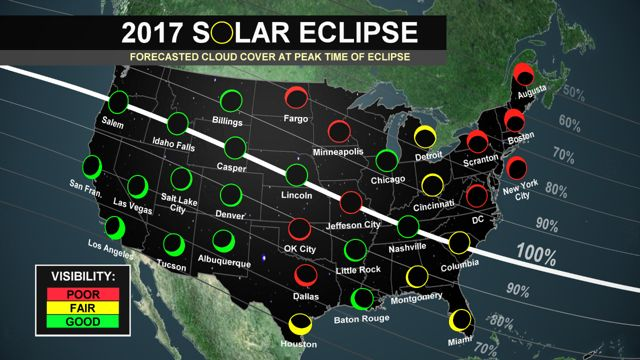 Ways to view the solar eclipse without ISO certified glasses