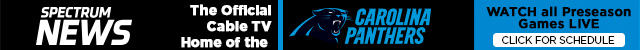 Carolina Panthers 2017
