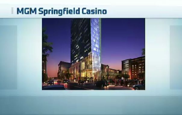 springfield casino event