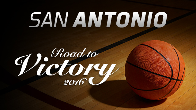 TWC News San Antonio Road to Victory