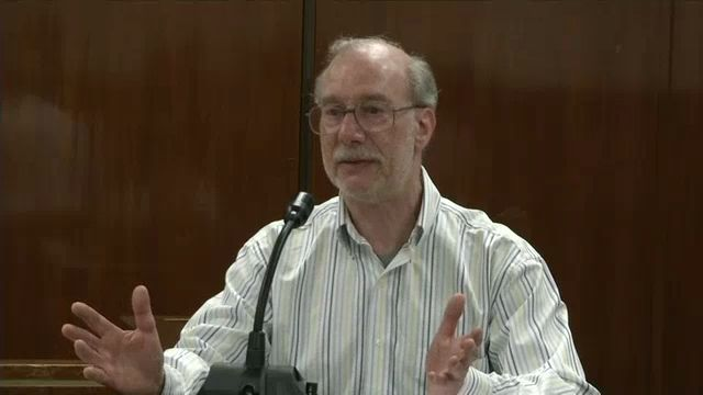 Etan Patz's Father Frustrated, Believes Pedro Hernandez is Guilty