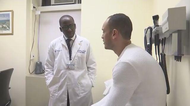 Doctors Concerned as Average Stroke Victim Age Drops