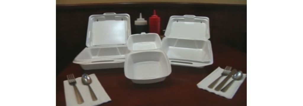 Pittsfield Restaurants Weigh In On Styrofoam Ban