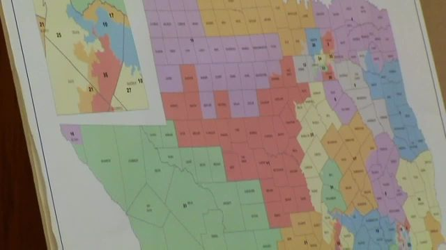 Two SA-area congressional districts ruled illegal by federal court panel