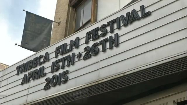 Tribeca Film Festival Kicks Off Tonight