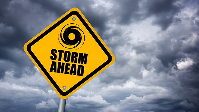 Spectum News Storm Season