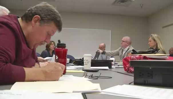 Troy Leaders Working to Compromise on Proposed Property Tax Increase